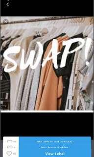 Swaps ladies?lots n lots of clothes and more 6,8,10
