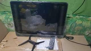 Rush Sale 1pc. Mass led tv 22inches