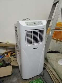 Portable aircond 1hp