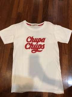 Chupa Chups T shirt