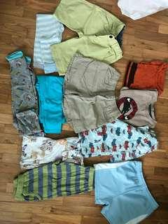 🚚 Boys clothes age 5-6 years