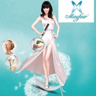 RM5k Mayfair Body & Facial Treatment