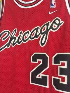 Jordan Jersey Nike Swingman Bulls Curry Lebron Kobe Adidas 佐敦高比居理籃球球衣 New全新
