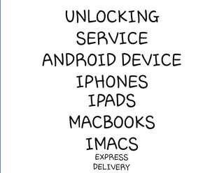 unlock your device express delivery express delivery