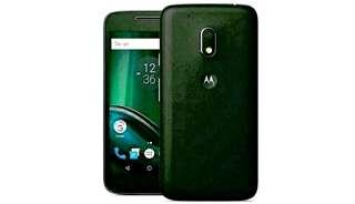 Moto G4 Play 16GB smartphone factory unlocked works perfectly in