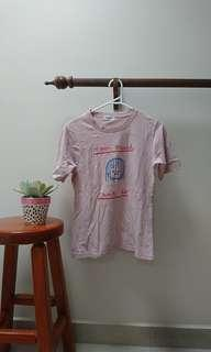 Korean t shirt xs