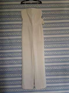 STEAL! FOREVER 21 PANTSUIT/DRESS BRAND NEW AUTHENTIC STRAIGHT FROM THE U.S.