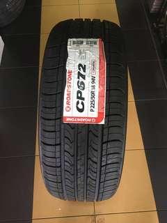 225/50-18 94V Roadstone CP672