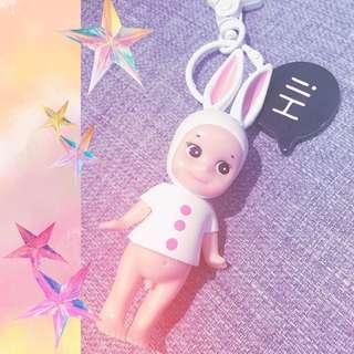 🚚 白色兔寶寶🐰限時優惠❗️