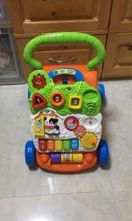 Vtech learning walker 學行車