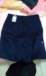 🚚 [現貨]Dickies海軍藍工作褲