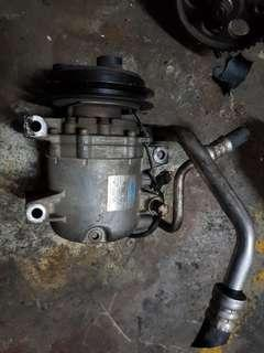 Wira air cond pump