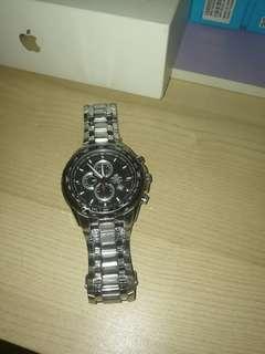 Casio edifice ef-539 chronograph