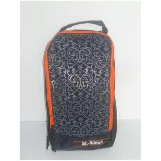 Brand New ! Authentic Unisex aL-ikhsaN sport / shoe carrier bag