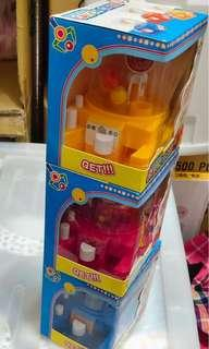 🚚 (MiQi)懷舊童玩 玩具
