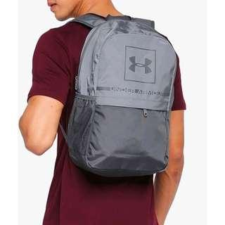 Under Armour Project 5 Backpack (Grey)