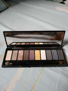 L'Oreal Paris Color Riche La Palette Ombree