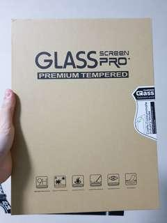 Ipad pro 11 inches tempered glass screen protector
