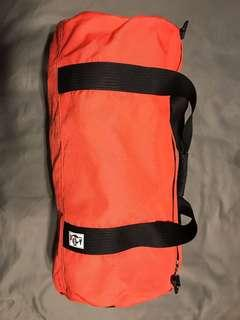 🚚 Good condition CHUMS Duffle bags for sale