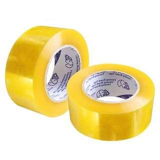 🚚 Packing tape high quality