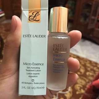 Estee Lauder Treatment Lotion