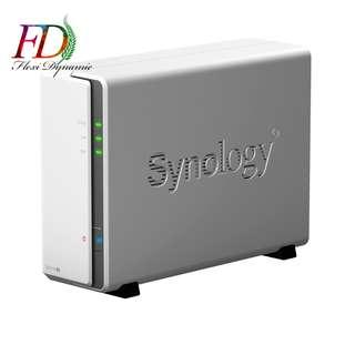 SYNOLOGY DISK STATION DS119J 1 BAY/Tower, Cheap Price