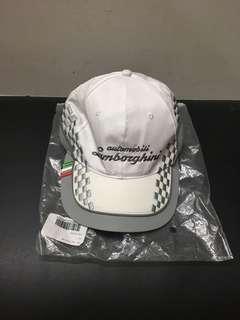 Lamborghini cap