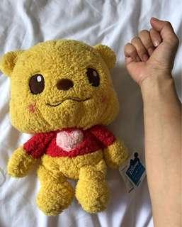 🚚 Pooh bear