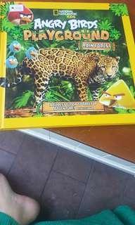 Buku binatang
