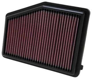 K&N drop in filter for Civic FD