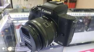 Cicilan kamera