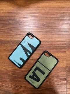 Nukak韓國文創手機殼(iphone7&8)
