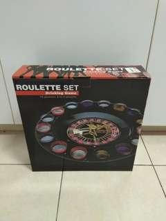 🚚 Roulette drinking games