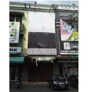 ruko 3 lantai, tol boulevard BSD, dijual murah dan cepat, strategis menguntungkan, akses tol jorr