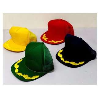 Baseball Caps - Assorted Color - New