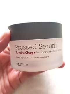Blithe Pressed Serum Tundra Chaga