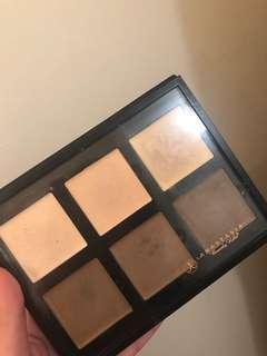 Anastasia - Contour Cream Kit
