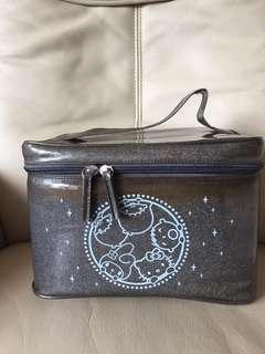 Hello Kitty blink化妝箱/ multi-purpose box