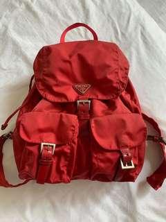 e2a3dd028242 prada bagpack | Everything Else | Carousell Singapore
