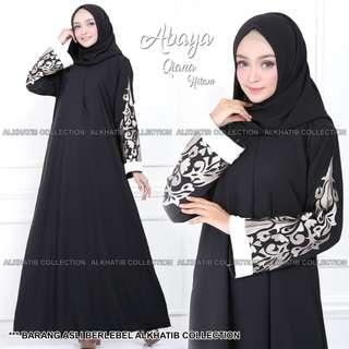 🚚 Abaya Qiana