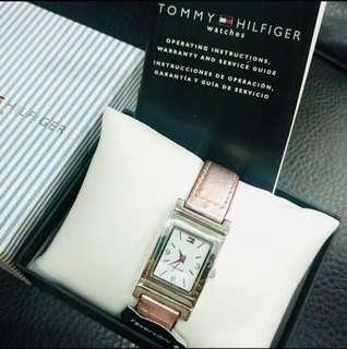 🚚 Tommy Hilfiger Watches