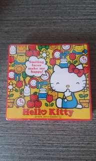 Sanrio Hellokitty食物鏡盒💖2012年已絕版