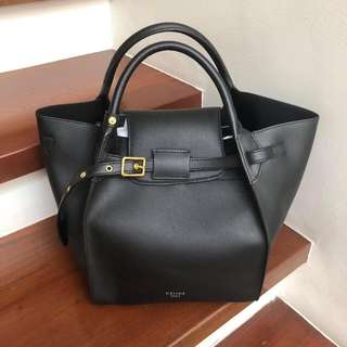 35ea3d99a6 CELINE BAG- Limited edition