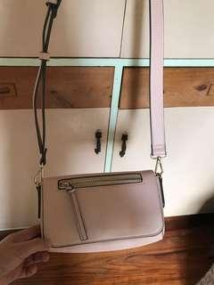 Indigo Mini Sling Bag