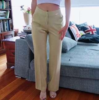 Vintage Ted Baker Pants