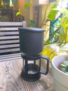 Bodum Solo Drip coffee cup maker