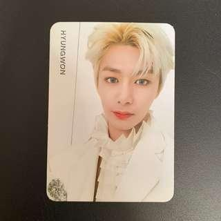 wtt monsta x take 2. we are here pc