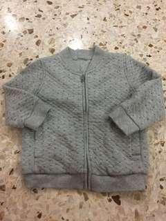 Warm jackets for toddlers
