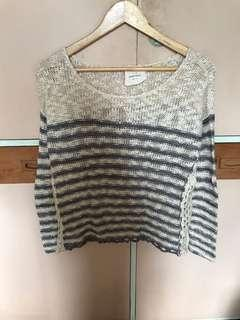 Korean Knit