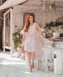 Pink Sugar - Elizabeth Dress
